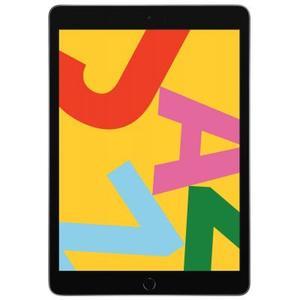 Планшет Apple iPad 2019 Wi-Fi + LTE 32GB Space Gray (MW6A2)