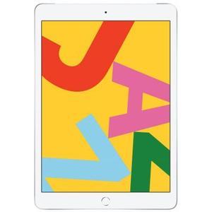 Планшет Apple iPad 2019 Wi-Fi + LTE 32GB Silver (MW6C2)