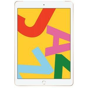 Планшет Apple iPad 2019 Wi-Fi + LTE 128GB Gold (MW6G2)