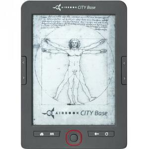 Электронная книга AirBook City Base