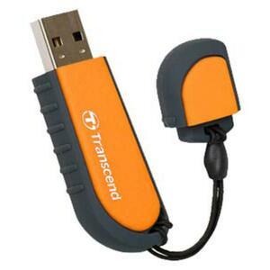 USB флеш накопитель Transcend 8Gb JetFlash V70 (TS8GJFV70)