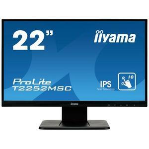 Монитор iiyama T2252MSC-B1