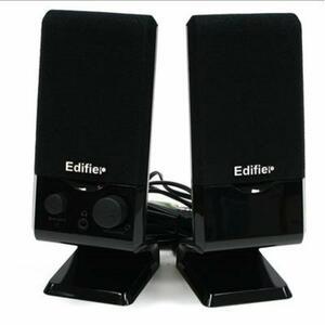 Акустическая система M1250, Black, USB Edifier (M1250)