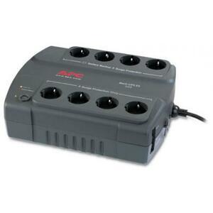 Источник бесперебойного питания Back-UPS ES 550VA APC (BE550G-RS)