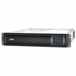 Источник бесперебойного питания APC Smart-UPS RM 2200VA 2U LCD (SMT2200RMI2U)