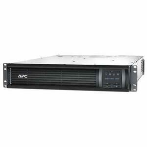 Источник бесперебойного питания APC Smart-UPS RM 3000VA 2U LCD (SMT3000RMI2U)