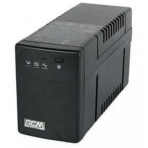 Источник бесперебойного питания BNT-400 AP, USB Powercom (BNT-400AP Schuko)