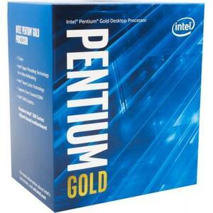 Процессор INTEL Pentium G5600F (BX80684G5600F)