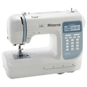 Швейная машина Minerva МС197НС
