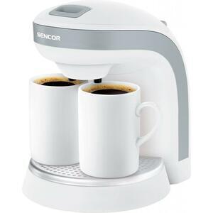 Кофеварка Sencor SCE 2001 WH (SCE2001WH)