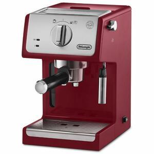 Кофеварка DeLonghi ECP 33.21 R (ECP33.21R)