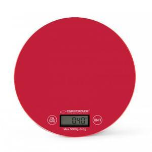 Весы кухонные Esperanza EKS 003 R (EKS003R)