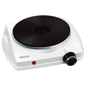 Электроплитка Sencor SCP1503WH