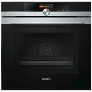 Духовой шкаф Siemens HM 676 G0S1 (HM676G0S1)