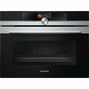 Духовой шкаф Siemens CM 678 G4S1 (CM678G4S1)