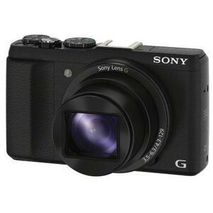 Цифровой фотоаппарат SONY Cyber-Shot HX60 Black (DSCHX60B.RU3)