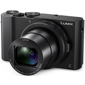 Цифровой фотоаппарат PANASONIC LUMIX DMC-LX15 (DMC-LX15EEK)