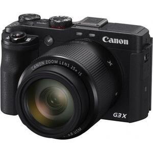 Цифровой фотоаппарат Canon PowerShot G3X (0106C011AA)