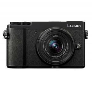 Цифровой фотоаппарат PANASONIC DMC-GX9 12-32mm kit (DC-GX9KEE-K)