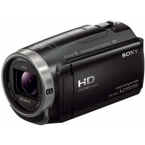 Цифровая видеокамера SONY Handycam HDR-CX625 Black (HDRCX625B.CEL)