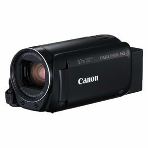 Цифровая видеокамера Canon LEGRIA HF R806 Black (1960C008AA)