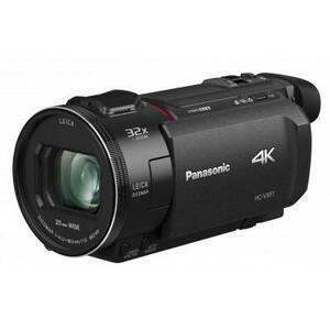 Цифровая видеокамера PANASONIC HC-VXF1EE-K