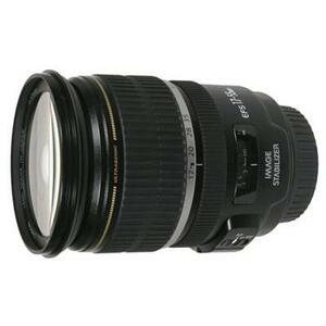 Объектив EF-S 17-55mm f/2.8 IS USM Canon (1242B005)