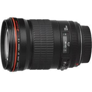 Объектив Canon EF 135mm f/2L USM (2520A015)