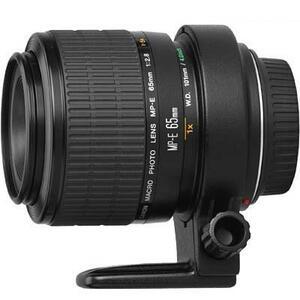 Объектив Canon MP-E 65mm f/2.8 1-5X macro (2540A011)