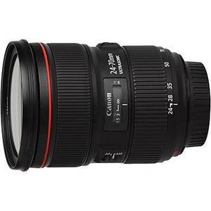 Объектив Canon EF 24-70mm f/2.8L II USM (5175B005AA)