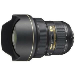 Объектив Nikon Nikkor AF-S 14-24mm f/2.8G ED (JAA801DA)