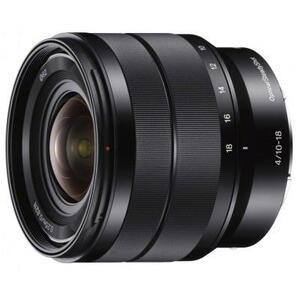 Объектив SONY 10-18mm f/4.0 for NEX (SEL1018.AE)