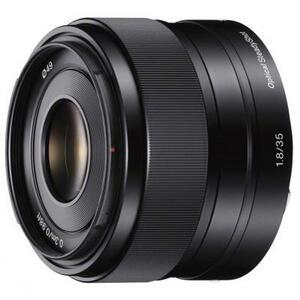Объектив SONY 35mm f/1.8 for NEX (SEL35F18.AE)