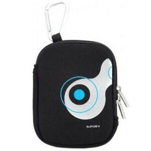 Фото-сумка SUMDEX DigiPod Camera (NUC-861BK)
