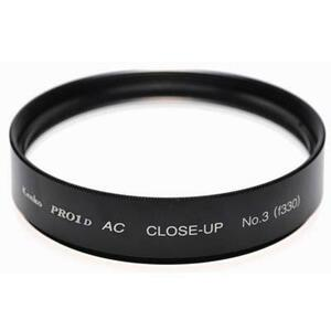 Светофильтр Kenko PRO1D AC CLOSE-UP No.3 62mm (236269)