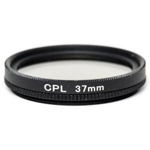 Светофильтр PowerPlant CPL 37 мм (CPLF37)