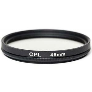 Светофильтр PowerPlant CPL 46 мм (CPLF46)