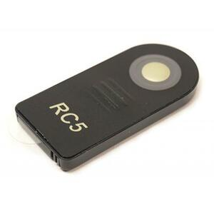 Пульт дистанционного управления Meike Canon MK-RC5 (RT960019)