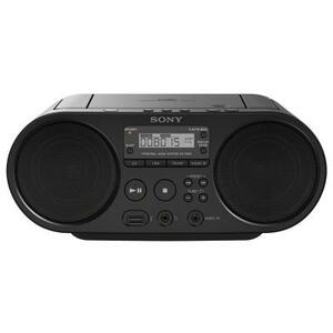 Магнитола SONY ZS-PS50B (ZSPS50B.RU5)