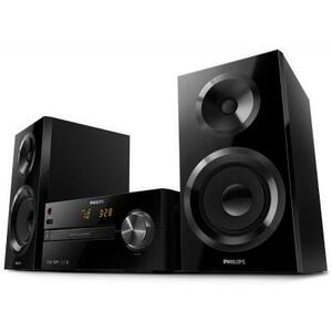 Магнитола PHILIPS BTM2560 Black (BTM2560/12)