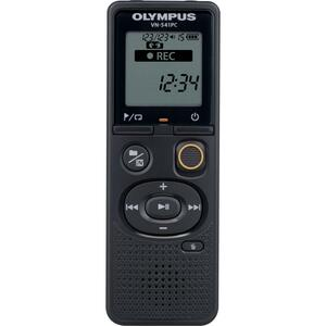 Цифровой диктофон OLYMPUS VN-541PC E1 (4GB)+CS131 Soft Case (V405281BE010)