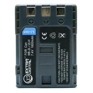 Аккумулятор к фото/видео EXTRADIGITAL Canon NB-2LH (DV00DV1059)