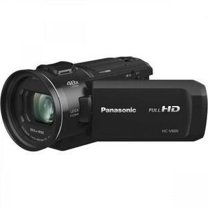 Цифровая видеокамера PANASONIC HC-V800EE-K