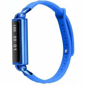 Фитнес браслет UWatch DB02 Blue (F_59611)
