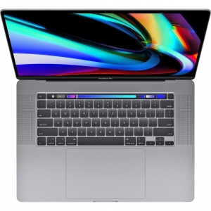 Apple MacBook Pro 16 Retina 2019 Space Gray (MVVK2)