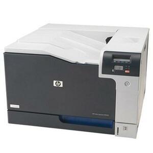 Лазерный принтер HP Color LaserJet СP5225n (CE711A)