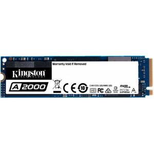 Накопитель SSD M.2 2280 500GB Kingston (SA2000M8/500G)