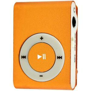mp3 плеер TOTO Without display Mp3 Orange (TPS-01-Orange)