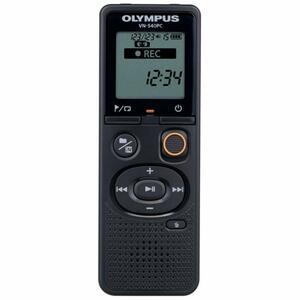 Цифровой диктофон OLYMPUS VN-540PC (4GB) (V405291BE000)