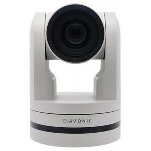 Веб-камера Avonic PTZ Camera 20x Zoom White (AV-CM40-W)